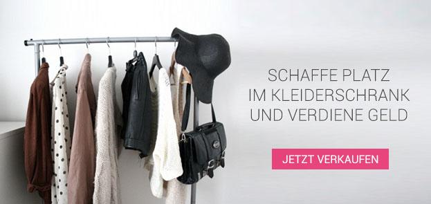 6543c093fea19 Second Hand Designermode   Vintage Fashion Mädchenflohmarkt