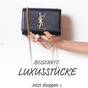Begehrte Luxus Taschen