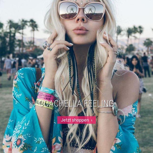 Coachella Feeling