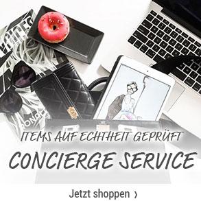 Concierge Items - Von uns für Dich auf Echtheit geprüft