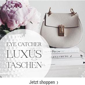 Eye Catcher - Luxus Taschen