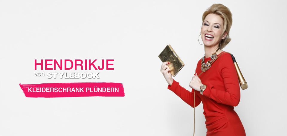 Hendrikje - Stylebook