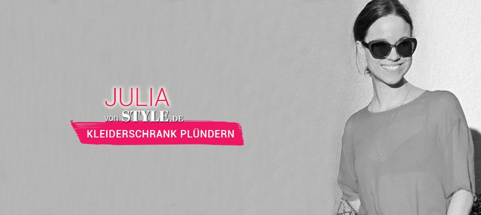 Julia - Style.de
