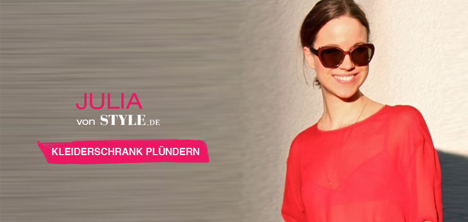 Julia von style.de