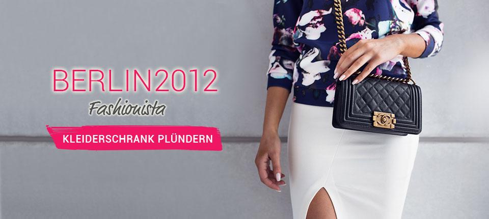 Kleiderschrank von Berlin2012 - Fashionista