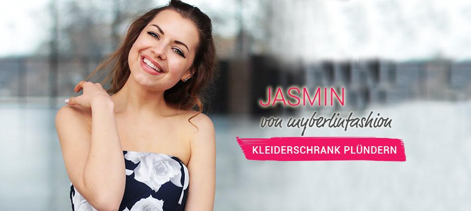 Kleiderschrank von Jasmin - My Berlin Fashion