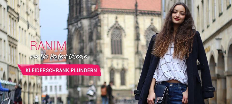 Kleiderschrank von Ranim - The Perfect Disease