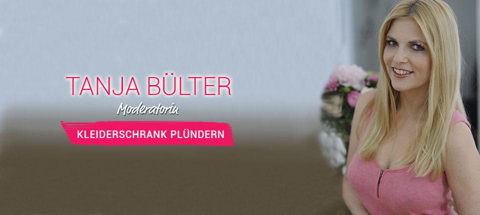 Kleiderschrank von Tanja Bülter - Moderation