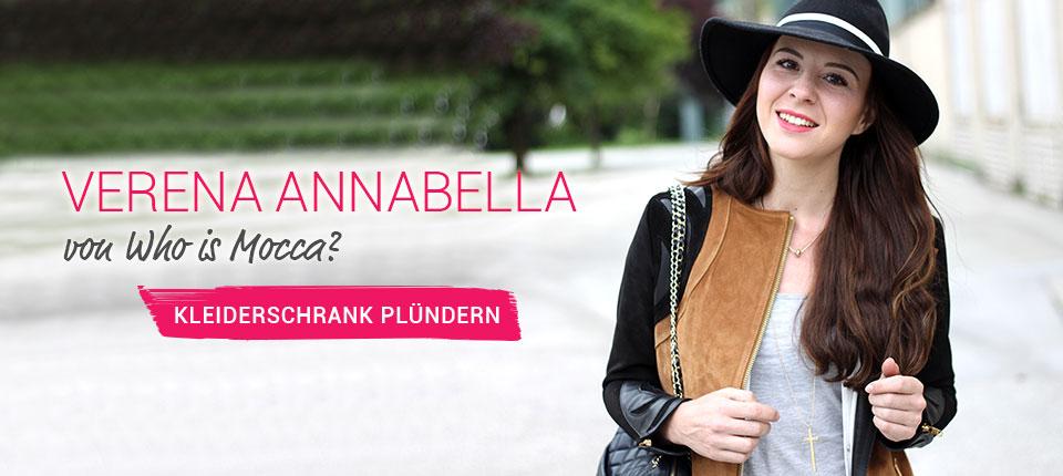 Kleiderschrank von Verena-Annabella - Who is Mocca?