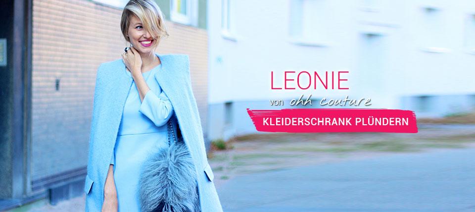 Kleiderschrank von Leonie - Ohh Couture