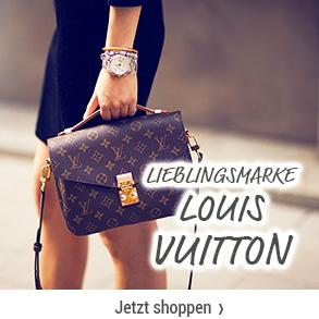 Lieblingsmarke - Louis Vuitton