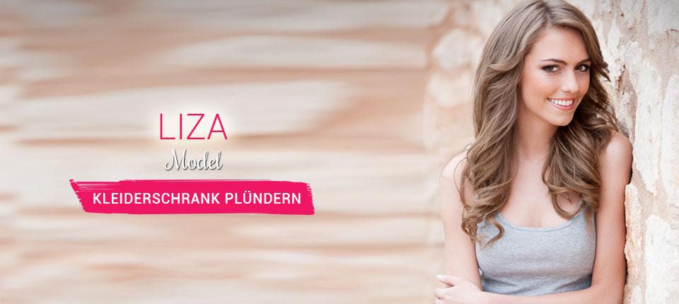 Liza - Model
