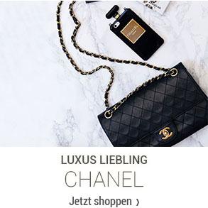 Luxus Liebling - Chanel