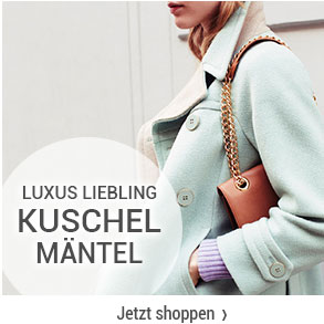 Luxus - Mäntel
