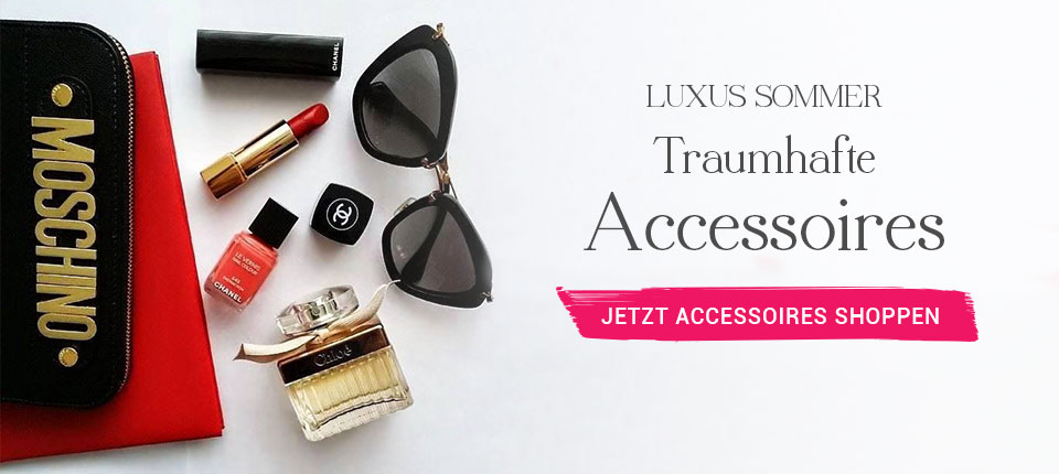 Luxus Sommer - Accessoires