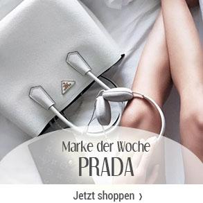 Marke der Woche: Prada