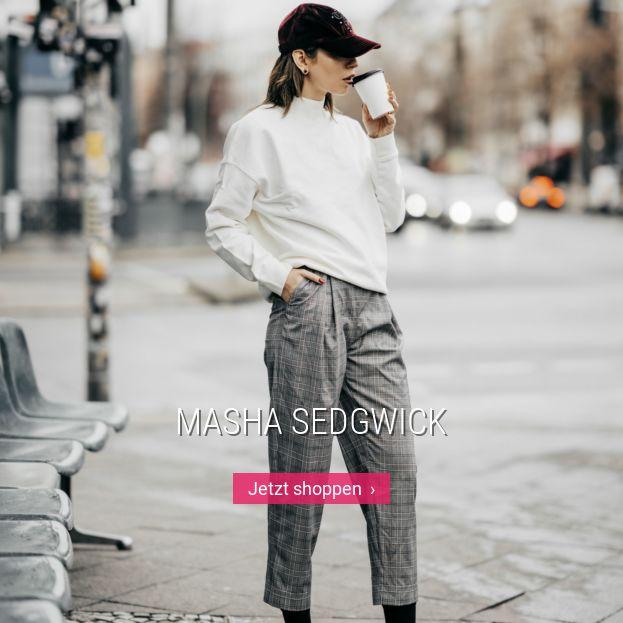 Masha Sedgwick
