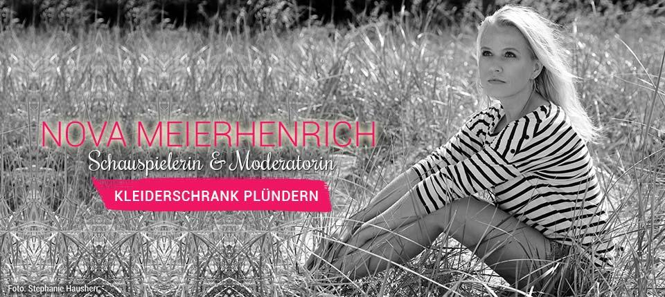 Nova Meierhenrich