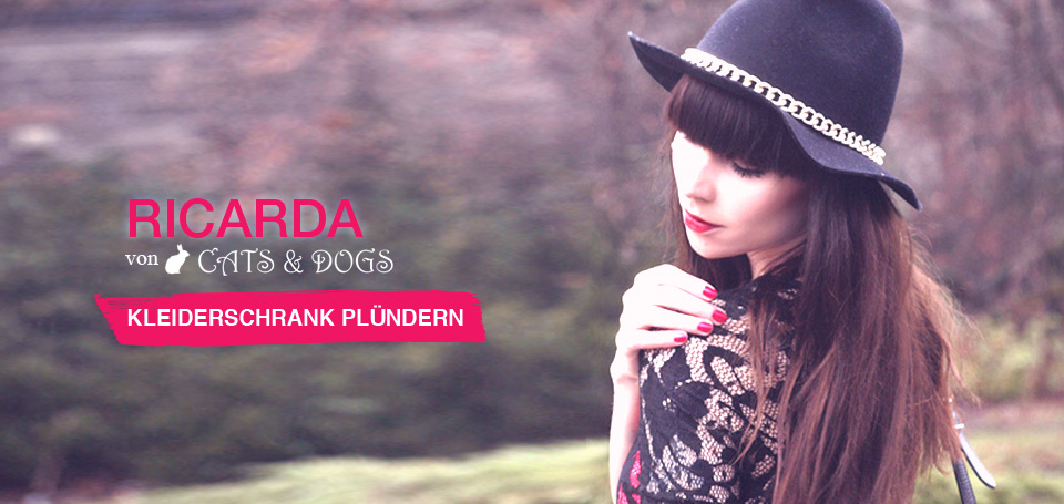 Ricarda - Cats and Dogs