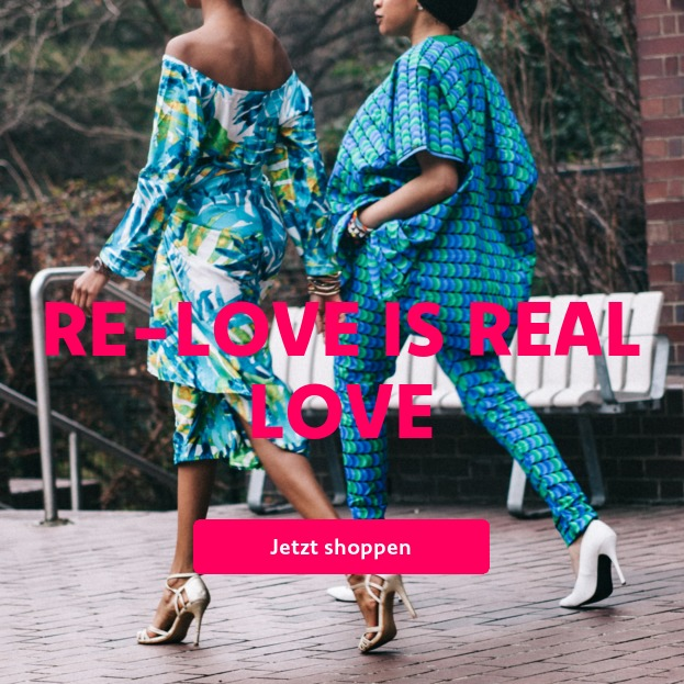 Re-love is real love