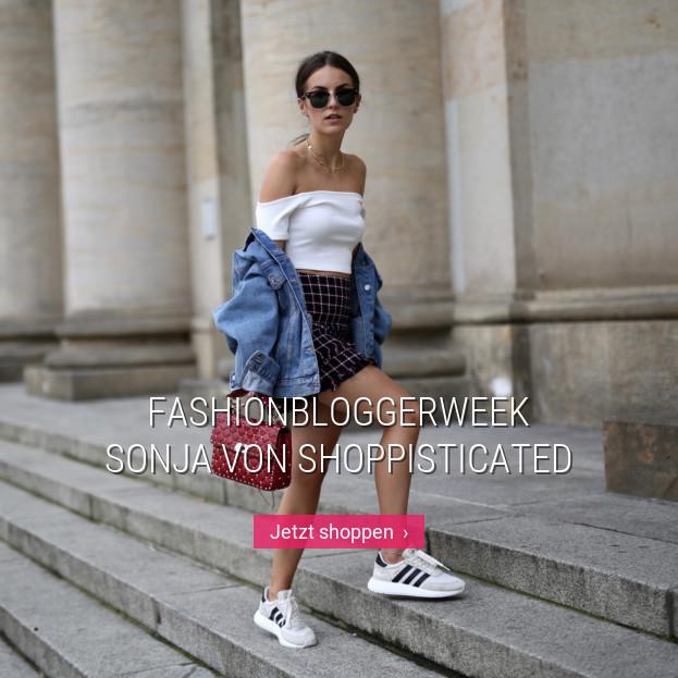 Fashionbloggerweek Sonja von Shoppisticated