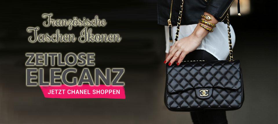Taschen Ikonen - Chanel
