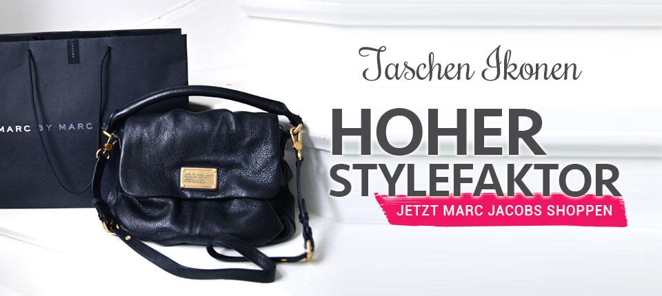 Taschen Ikonen - Marc Jacobs