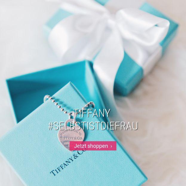 Tiffany  #selbstistdiefrau