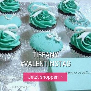 Tiffany #Valentinstag
