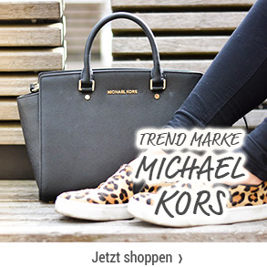 Trend Marke - Michael Kors