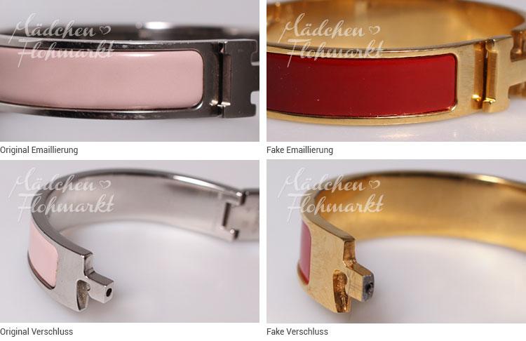 Hermes armband fake kaufen