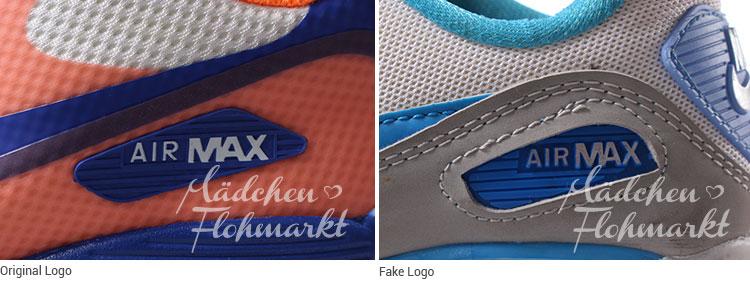 air max 90 fake